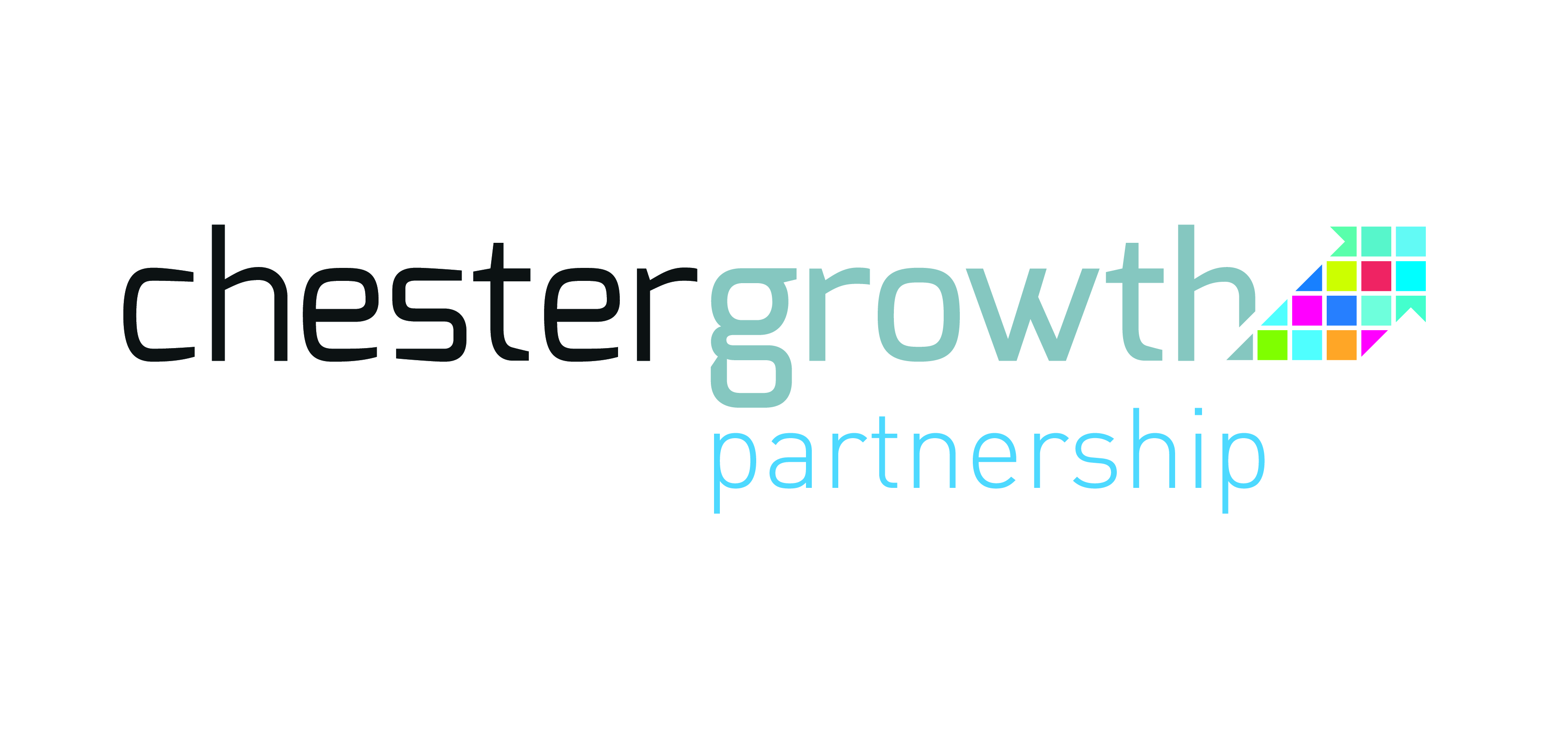 Chester Growth Partnership logo