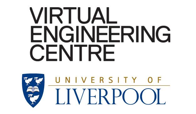 Virtual Engineering Centre logo