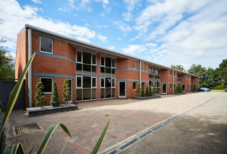 Brickfield Business Centre, Northwich.