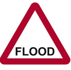 Local flood information for the West Cheshire area