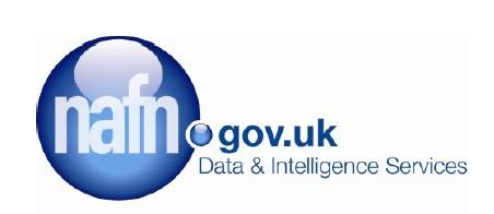 NAFN - data & intelligence logo