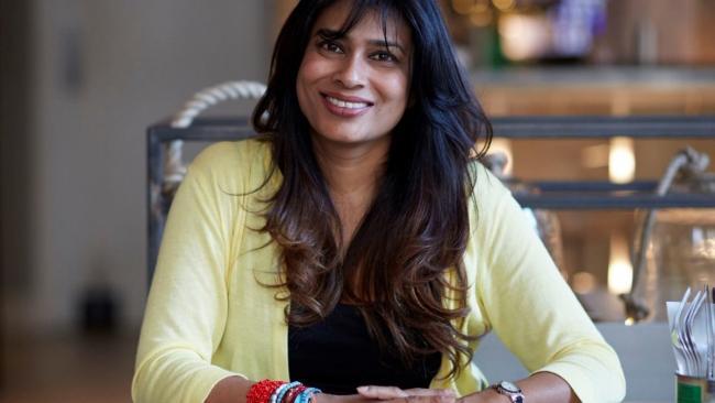 Nisha Katona, founder of Mowgli.